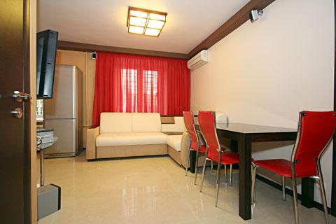 Апарт-отели или съемные квартиры посуточно РІ РњРѕСЃРєРІРµ – что выбрать?