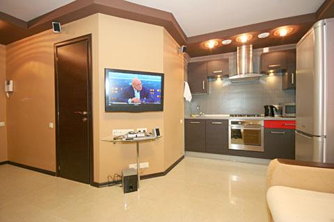 Апарт - отели в Москве с посуточной оплатой проживания