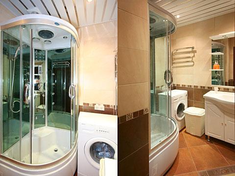 Квартирный апарт - отель в Москве с посуточным проживанием.