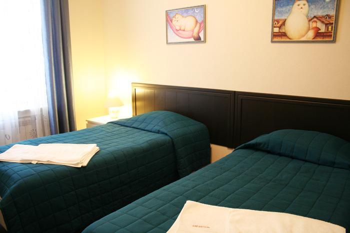гостиница эспланада санкт петербург официальный